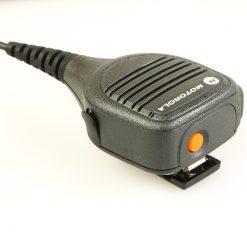 Motorola PMMN4015A LSM Mikrofon Bild 2
