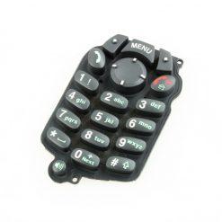 Motorola MTH800 Keypad mit Latein-Zahlen - 0102709K86