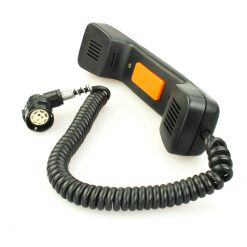 Ackermann Handhörer Handapparat