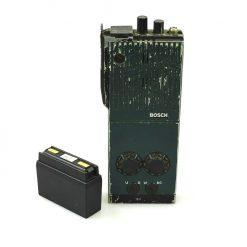 Bosch 2m BOS FUG10a FuG 10a Handfunkgerät W OB+UB Kopie
