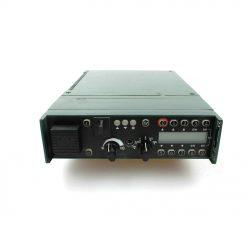 Bosch BOS FuG 8b-1 S/E Mobilfunkgerät mit MBG228c SPV + RS-1