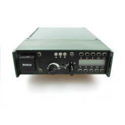 Bosch BOS FuG9c FuG-9c 2m S/E Mobilfunkgerät mit BG229c + RS-1