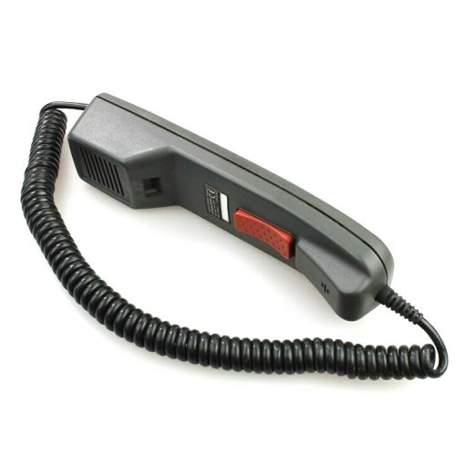 Bosch / Ptt Telecom HA8 Hand-Hörer für KF168 KF458 KF Chip