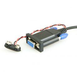 Com Programmierkabel für Motorola HT600 HT800 P200 P210 HTX (komp. RTK4205)