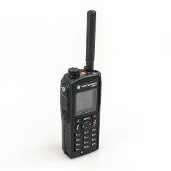 Motorola MTP850s Tetra Handfunkgerät 380 - 430 MHz