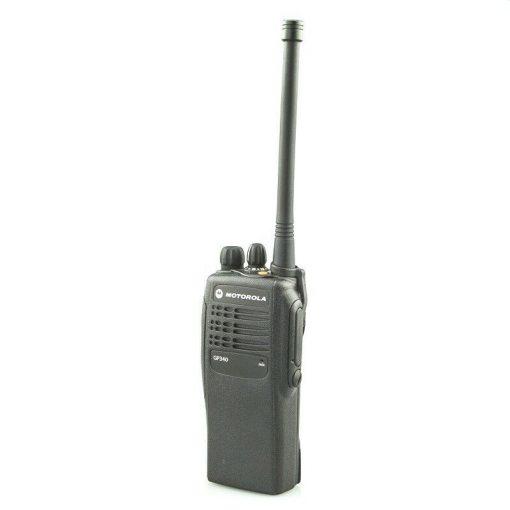 Motorola GP340 Handunkgerät