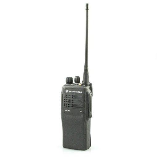Motorola GP640 MDH25RDC9CK3AE