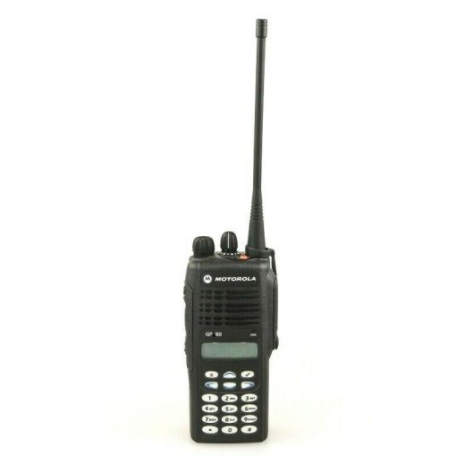 GP680 UHF Handfunkgerät