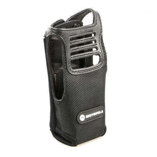 Motorola PMLN5024 Nylontasche mit Gürtelschlaufe für DP3400 DP3401