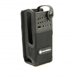 Motorola PMLN5845A Nylontasche mit Gürtelschlaufe DP4400 DP4401 DP4400e
