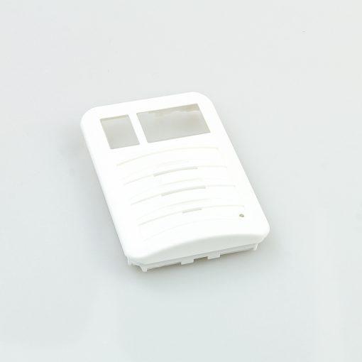 Swissphone Quattro Ersatz-Gehäuse – Weiß - front