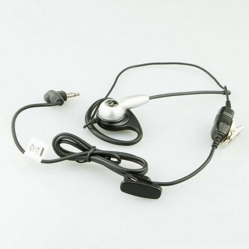 Motorola MDPMLN4658A Headset mit leicht Boom-Mikrofon GP300 CP040 DP1400