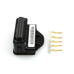 MOTOROLA HLN6412A CONNECTOR GM900 GM1200 MCS2000 MC2100