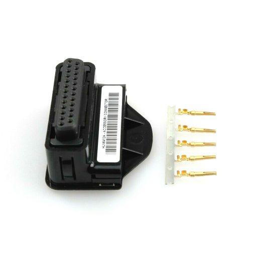 MOTOROLA HLN6412A CONNECTOR GM900 GM1200 MCS2000 MC2100