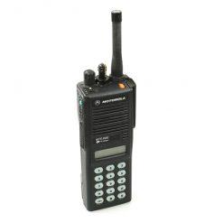 Motorola MTS2000 UHF