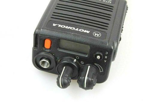Motorola MTS2000 FLASHport Handfunkgerät