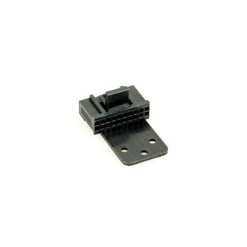 Motorola 20 Pin Conector GM, MTM Serie - 1586184B01_1