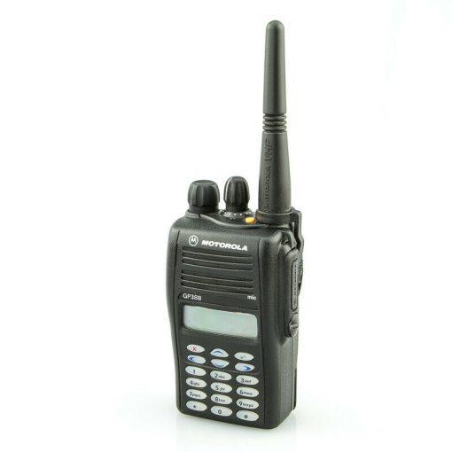 Motorola 2m BOS GP388 Handfunkgerät