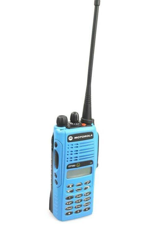 Motorola ATEX GP380 01