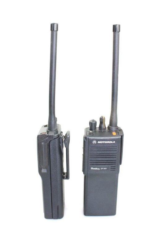 Motorola ATEX GP900