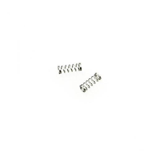 Motorola CP040 Federn für Batterie-Verriegelung Part-Nr.: 4116105H01