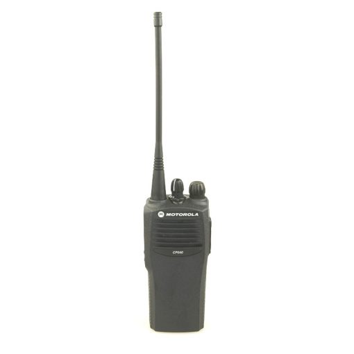 Motorola CP040 Funkgerät