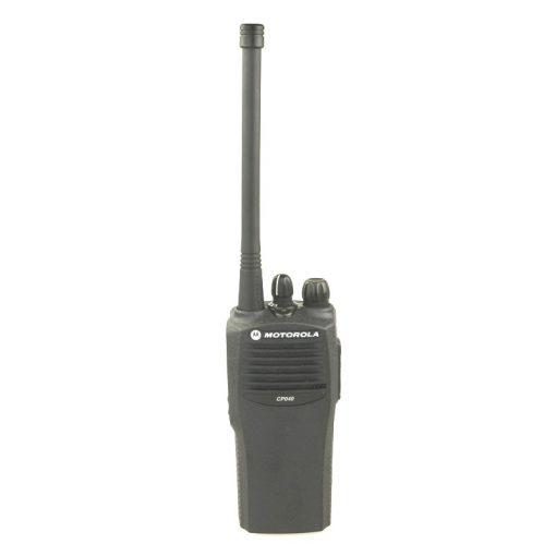 Motorola CP040 VHF Handfunkgerät