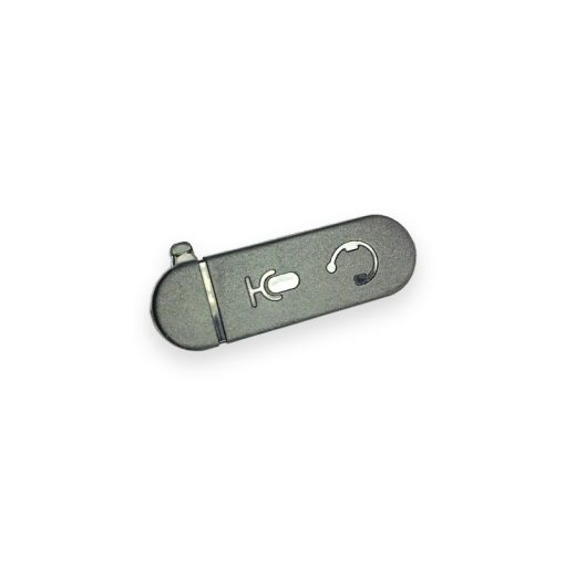 Motorola DP1400 Dust Cover, Audio Jack Part-Nr.: 15012242001