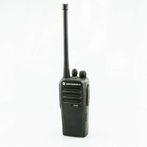 Motorola DP1400 VHF Handfunkgerät inkl. NiMH Akku : Freq. 136 - 174 MHz