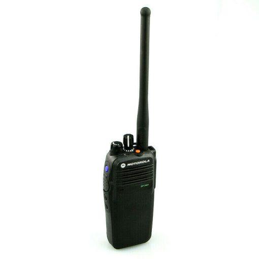 Motorola DP3401 UHF Handfunkgerät 01