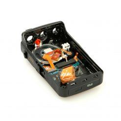 Motorola DP3441e Gehäuse Set Housing Kit mit Anbauteilen - PMLN7344A