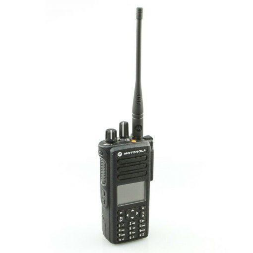 Motorola DP4800 MDH56RDN9JA1AN