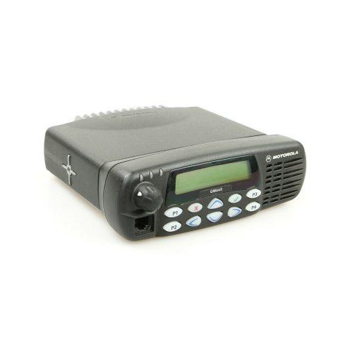 Motorola GM660 UHF 403 - 470 MHz Mobilfunkgerät (Bündelfunk)