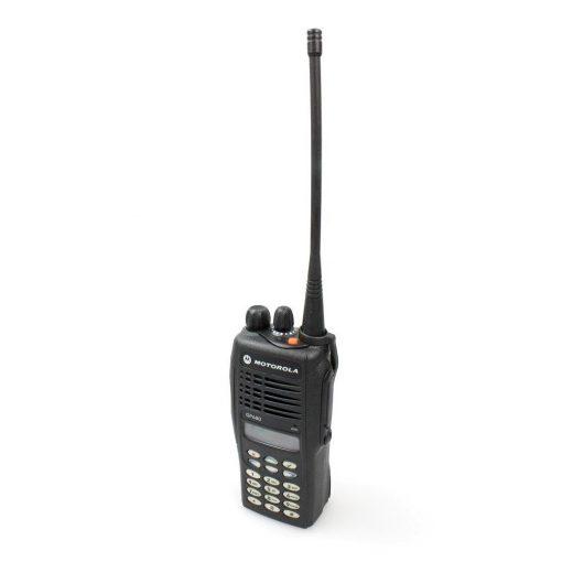 Motorola GP380 UHF Handfunkgerät