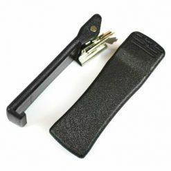 Motorola HLN8460 Gürtelclip Akku-Clip für XTS3000, XTS3500, XTS5000