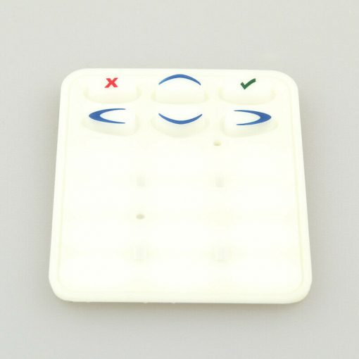 Motorola Keypad GP360- 7586265Z06