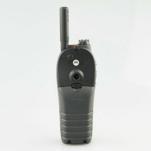 Motorola MTH800 Tetra Handfunkgerät