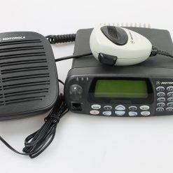 Motorola MTM800 Mobilfunkgerät