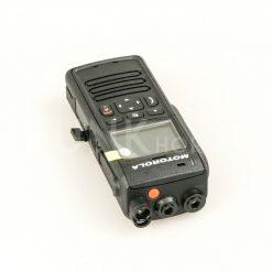 Motorola MTP3100 - MTP3500 Front-Gehäuse Limited Keypad - PMHN4173AZ _1