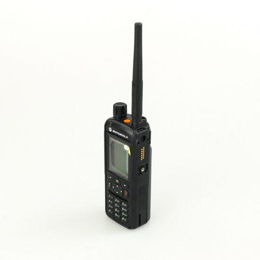 Motorola MTP6550 Tetra Handfunkgerät 350 - 470 MHz