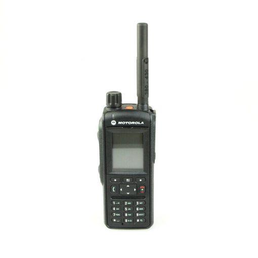 Motorola MTP6750 TETRA
