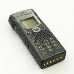 Motorola MTP700 Gehäuse komplett mit Mikro + LS / PMHN4038/ PMHN4039