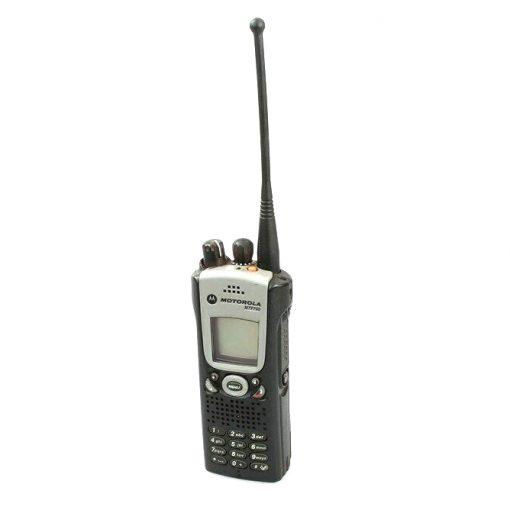 Motorola MTP700 Tetra Handfunkgerät Frequenz- 380 bis 430 Mhz