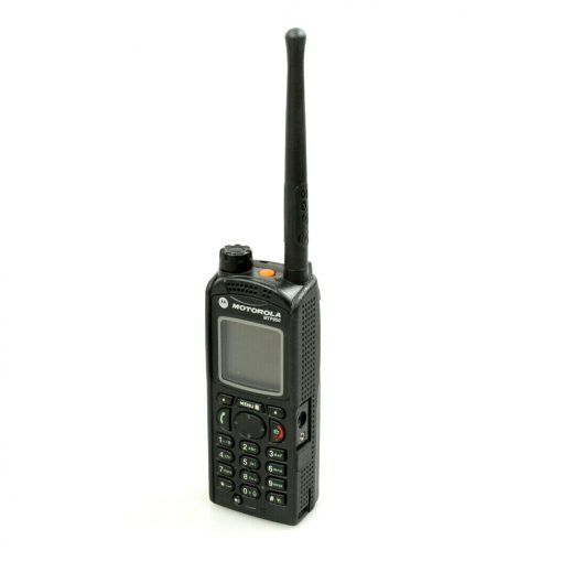 Motorola MTP850 Tetra Handfunkgerät 380 - 430 MHz