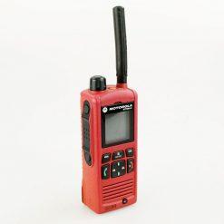 Motorola MTP850ex Tetra Handfunkgerät 380 - 430 MHz _1