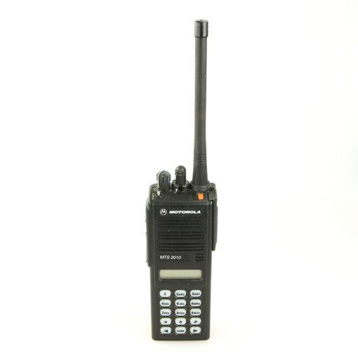 Motorola MTS2010 BOS Handfunkgerät Funkhorst