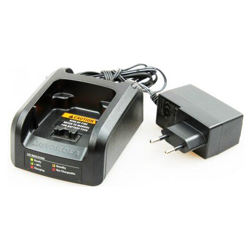 Motorola NNTN8245A Dual Ladegerät