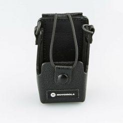 Motorola PMLN4471 Ledertasche Visar GP344 GP388 GP644 GP688 GP328 Plus