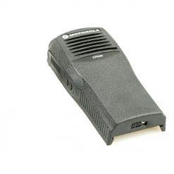 Motorola PMLN4552B CP040 Gehäuse 4 oder 16 Kanal inkl. Anbauteile