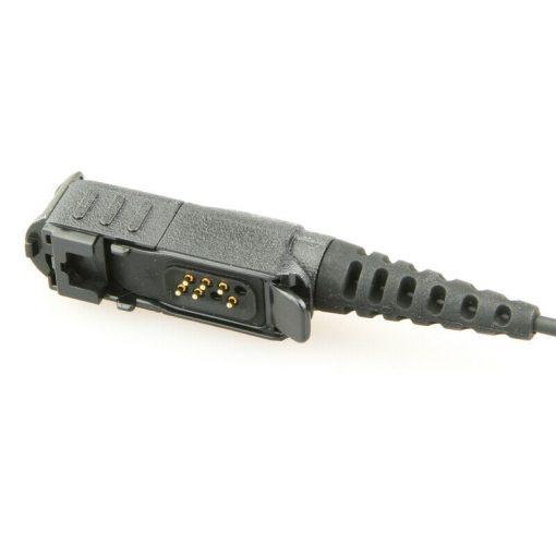 Motorola PMLN5733A Mag One Ohrstecker Inline-Mikrofon / PTT DP2400 DP2600 DP3441